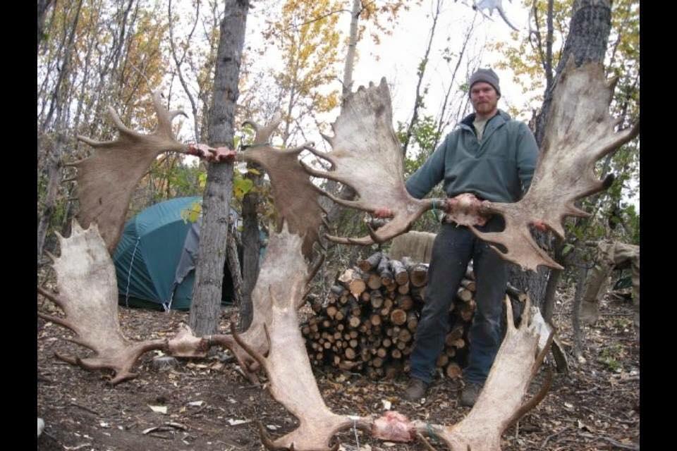 Alaska yukon moose hunting sciox Choice Image